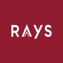 Rays Outdoors logo