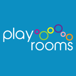 Play Rooms logo