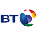 BT Total Broadband logo