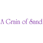 A Grain of Sand logo