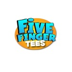 Five Finger Tees logo